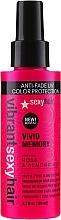 Voňavky, Parfémy, kozmetika Sprej na sušenie vlasov - SexyHair Vibrant Vivid Memory Blow Dry Spray