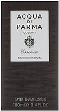 Voňavky, Parfémy, kozmetika Acqua Di Parma Colonia Essenza - Mlieko po holení