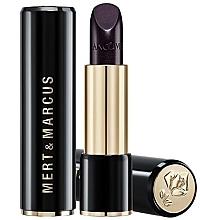 Voňavky, Parfémy, kozmetika Rúž na pery - Lancome L`Absolu Rouge Mert&Marcus Limited Edition
