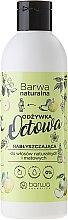 Voňavky, Parfémy, kozmetika Lesklý kondicionér - Barwa Natural Glossy Octane Conditioner