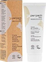 Voňavky, Parfémy, kozmetika Detský krém pod plienky - Pierpaoli Baby Care Nappy Change Cream