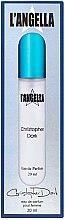 Voňavky, Parfémy, kozmetika Christopher Dark L'Angella - Parfumovaná voda (mini)
