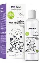 Voňavky, Parfémy, kozmetika Detský olej na telo - Momme Baby Natural Care Body Oil