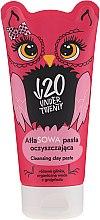 Voňavky, Parfémy, kozmetika Čistiaca pasta na tvár - Under Twenty Altasowa Cleansing Paste