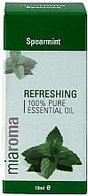 """Voňavky, Parfémy, kozmetika Esenciálny olej """"Mäta"""" - Holland & Barrett Miaroma Spearmint Pure Essential Oil"""