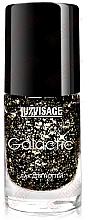 Voňavky, Parfémy, kozmetika Lak na nechty - Luxvisage Galactic