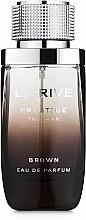 Voňavky, Parfémy, kozmetika La Rive Prestige The Man Brown - Parfumovaná voda
