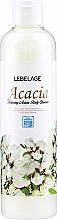 Voňavky, Parfémy, kozmetika Sprchový gél - Lebelage Relaxing Acacia Body Cleanser
