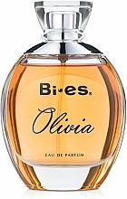 Voňavky, Parfémy, kozmetika Bi-Es Olivia - Parfumovaná voda