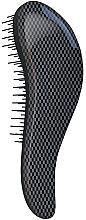 Voňavky, Parfémy, kozmetika Kefa na vlasy - Dtangler Black Point