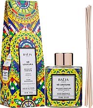 Voňavky, Parfémy, kozmetika Aromatický difúzor - Baija So Loucura Home Fragrance