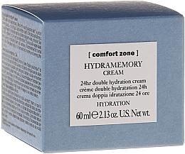 Voňavky, Parfémy, kozmetika Zvlhčujúci krém-gél na tvár - Comfort Zone Hydramemory Cream-Gel