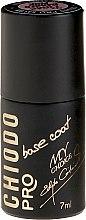 Voňavky, Parfémy, kozmetika Báza pod hybridný lak na nechty - Chiodo Pro Salon Base by Edyta Gorniak