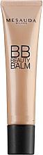 Voňavky, Parfémy, kozmetika Hydratačný BB krém - Mesauda Milano BB Beauty Balm