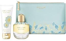 Voňavky, Parfémy, kozmetika Elie Saab Girl of Now - Sada (edp/50ml + b/l/75ml + bag)
