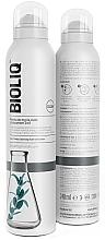 Voňavky, Parfémy, kozmetika Penový balzam na telo - Bioliq Clean 2 in 1 Body Balm And Cleansing Wash Foam