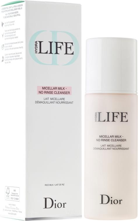 Micelárne mlieko - Dior Hydra Life Micellar Milk — Obrázky N1
