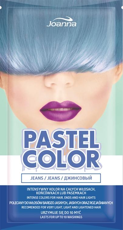 Farbiaci šampon pastelových odtieňov - Joanna Pastel Color
