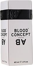 Voňavky, Parfémy, kozmetika Blood Concept Black Collection AB - Parfumovaná voda