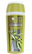 Voňavky, Parfémy, kozmetika Sprchový gél s olivovým extraktom - Nature of Agiva Olives Shower Gel