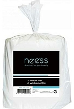 Voňavky, Parfémy, kozmetika Bezchlpkové vatové tampóny na manikúru, buničina - Neess Cotton Pads