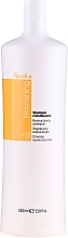 Voňavky, Parfémy, kozmetika Reštrukturalizačný šampón pre suché vlasy - Fanola Restructuring Shampoo