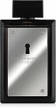 Voňavky, Parfémy, kozmetika Antonio Banderas The Secret - Toaletná voda