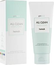 Voňavky, Parfémy, kozmetika Čistiaca pena na tvár - Heimish All Clean Green Foam pH 5.5