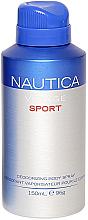 Voňavky, Parfémy, kozmetika Nautica Nautica Voyage Sport - Dezodorant