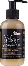 Voňavky, Parfémy, kozmetika Sérum na dodanie objemu vlasom - Zielone Laboratorium