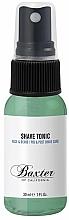 Voňavky, Parfémy, kozmetika Pleťové tonikum - Baxter of California Shave Tonic