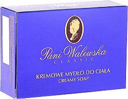 Voňavky, Parfémy, kozmetika Krémové mydlo - Miraculum Pani Walewska Classic Creamy Soap