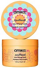 Voňavky, Parfémy, kozmetika Výživná maska na vlasy - Amika Soulfood Nourishing Mask