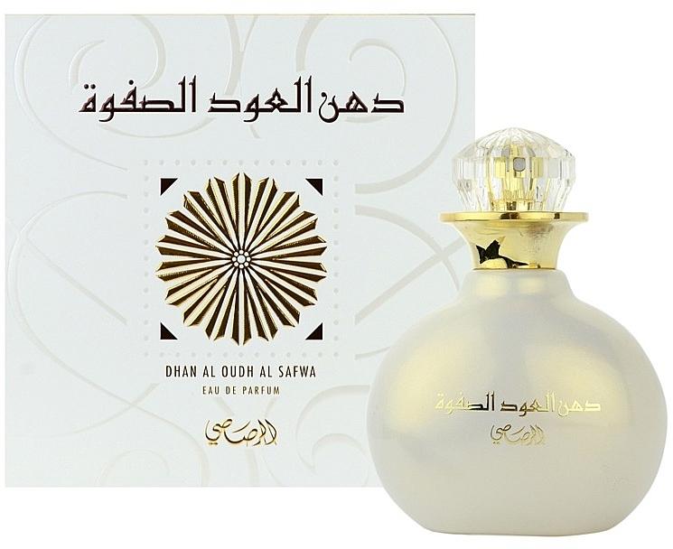 Rasasi Dhan Al Oudh Safwa - Parfumovaná voda
