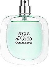 Giorgio Armani Acqua di Gioia - Parfumovaná voda (tester bez viečka)  — Obrázky N1