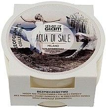 Voňavky, Parfémy, kozmetika Vonná sviečka - House of Glam Aqua Di Sale Candle (mini)