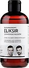 Voňavky, Parfémy, kozmetika Šampón Elixir na vlasy bez zápachu - WS Academy Eliksir Hair Shampoo