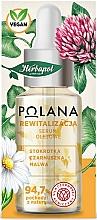 """Voňavky, Parfémy, kozmetika Olejové sérum """"Revitalizácia"""" - Polana"""
