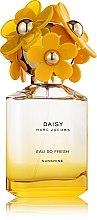 Voňavky, Parfémy, kozmetika Marc Jacobs Daisy Eau So Fresh Sunshine 2019 - Toaletná voda