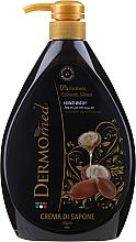 Voňavky, Parfémy, kozmetika Krémové mydlo s arganovým olejom - Dermomed Cream Soap Argan Oil