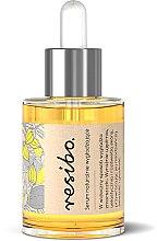 Voňavky, Parfémy, kozmetika Vyhladzujúce sérum - Resibo Serum Naturally Smoothing
