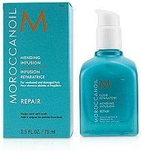 Voňavky, Parfémy, kozmetika Prostriedok na regeneráciu končekov vlasov - Moroccanoil Repair Mending Infusion