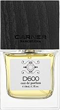 Voňavky, Parfémy, kozmetika Carner Barcelona D600 - Parfumovaná voda