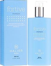 Voňavky, Parfémy, kozmetika Pánsky šampón - Halier Men Fortive Shampoo