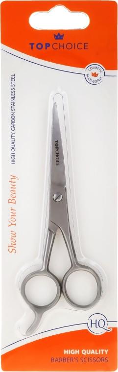 Kadernícke nožnice matné 13/14,5 cm, veľkosť M, 20308 - Top Choice