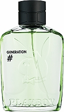 Voňavky, Parfémy, kozmetika Playboy Generation - Toaletná voda