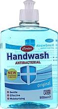 Voňavky, Parfémy, kozmetika Antibakteriálne mydlo na ruky - Certex Antibacterial Original Handwash