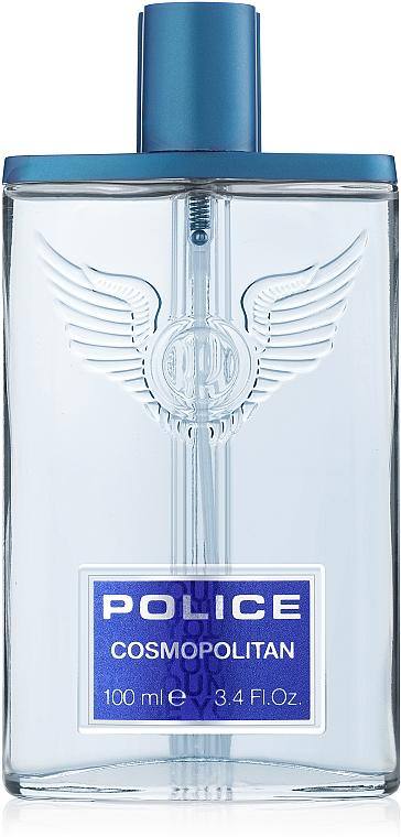 Police Cosmopolitan - Toaletná voda