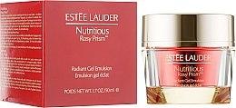 Voňavky, Parfémy, kozmetika Gélová emulzia - Estee Lauder Nutritious Rosy Prism