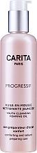 Voňavky, Parfémy, kozmetika Čistiaci olej-pena na odstránenie make-upu - Carita Progressif Youth Cleansing Foaming Oil